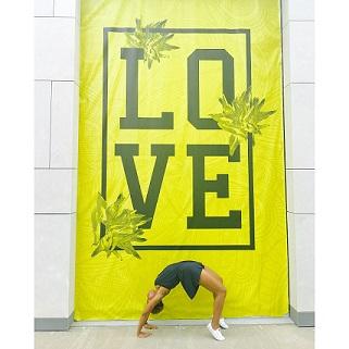 Yoga Taught Me…